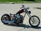 Used 2004 West Coast Choppers El Diablo II