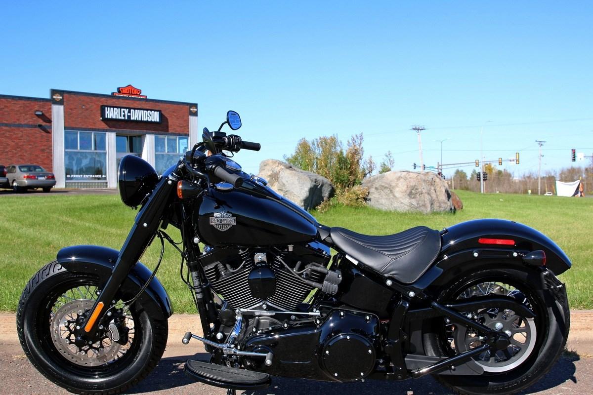 Harley Davidson Dealership Minnesota >> 2017 Fls Softail Slim Harley Davidson   Upcomingcarshq.com
