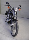 Photo of a 1997 Harley-Davidson® FXSTSB Bad Boy™