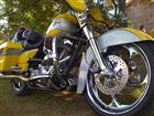 Photo of a 2005 Harley-Davidson® FLHTCSE2 Screamin' Eagle® Electra Glide®