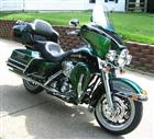 Photo of a 2006 Harley-Davidson® FLHTCU/I Ultra Classic® Electra Glide®