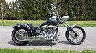 Used 2004 Harley-Davidson® Custom