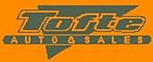 Tofte LLC Motorcycle Sales