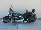 Used 2007 Harley-Davidson® Heritage Softail® Classic Firefighter/Peace Officer