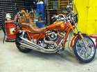Used 1985 Harley-Davidson® Low Glide® Custom