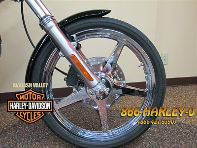 Photo of a 2005 Harley-Davidson® FXST/I Softail® Standard