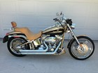 Used 2003 Harley-Davidson® Screamin' Eagle® Softail® Deuce™