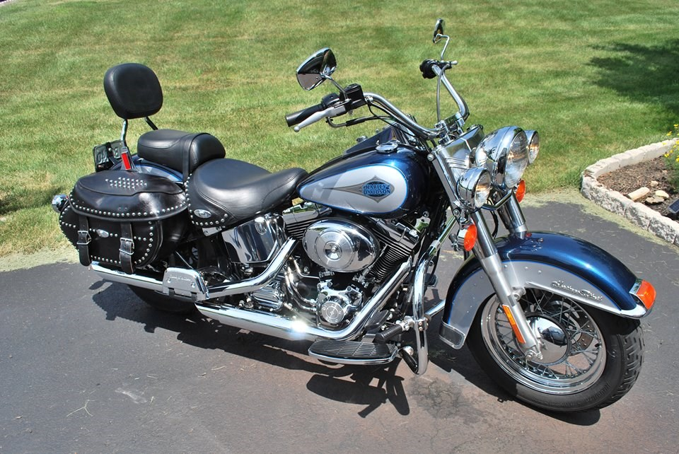 361338570520 likewise 276182 besides 48696 2003 Harley Davidson Dyna Wide Glide 100th Anniversary Edition Sport Touring Mount Airy Md likewise 262182436583 additionally 311770193682. on motorcycle trickle charger