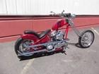 Used 2000 Denver's Choppers Easy Rider Rigid