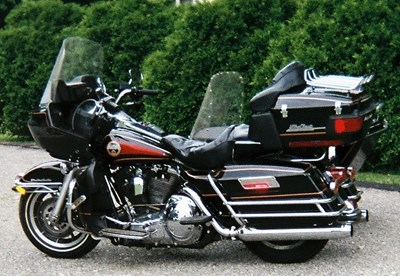 Used 1993 Harley-Davidson® Ultra Classic® Tour Glide