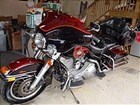 Photo of a 1987 Harley-Davidson® FLHTC Electra Glide® Classic