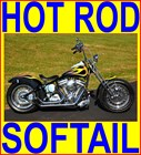 New 2014 American Classic Motors 200 Softail Bobber