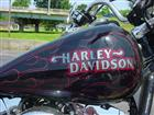 Photo of a 1999 Harley-Davidson® FXDS-CONV Dyna® Convertible