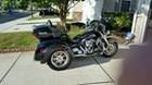 Used 2014 Harley-Davidson® Custom Trike