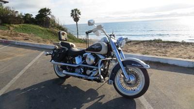 Used 1993 Harley-Davidson® Heritage Softail® Nostalgia
