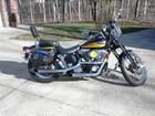 Used 1996 Harley-Davidson® Softail® Bad Boy™