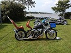 Used 2005 Harley-Davidson® Custom