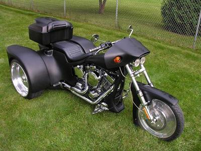 Photo of a 2005 Trike  Custom