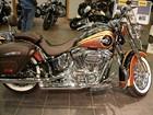 New 2014 Harley-Davidson® CVO™ Softail® Deluxe