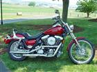 Photo of a 1999 Harley-Davidson® FXR2 Dyna® Low Rider