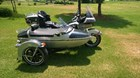 Used 1993 Harley-Davidson® Electra Glide® Ultra Classic® w/ Sidecar