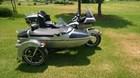 Used 1993 Harley-Davidson® Electra Glide® Ultra Classic® w/ Sidecar