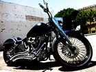 Used 2005 Special Construction Custom Softail
