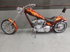 Used 2006 American IronHorse Texas Chopper