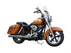 New 2014 Harley-Davidson® Dyna® Switchback™