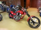Used 2007 Hardcore Choppers Hardcore Chopper