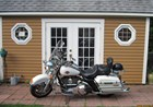 Used 2001 Harley-Davidson® Road King® Police
