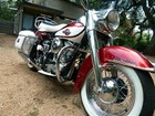 Used 1960 Harley-Davidson® Duo-Glide Super Sport Solo