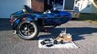 Used 2011 Harley-Davidson® Sidecar