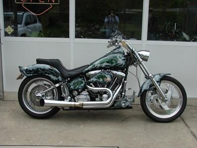 Used 1988 Harley-Davidson® Softail® Standard