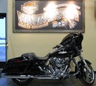 New 2014 Harley-Davidson® Street Glide® Firefighter/Peace Officer
