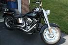 Used 2009 Harley-Davidson® Softail® Fat Boy®