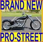 New 2014 American Classic Motors 250 Softail Pro-Street