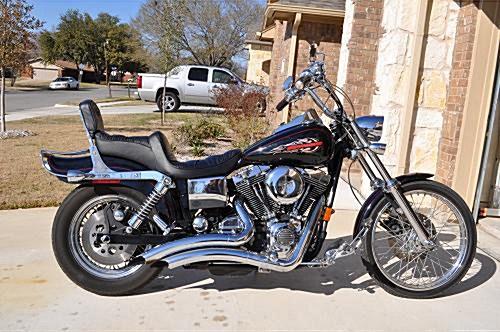 Used Harley Davidson Ft Worth