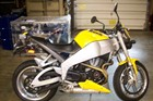 Used 2003 Buell® Lightning®