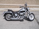 Used 2003 Harley-Davidson® Fat Boy® Anv.