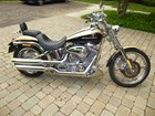 Used 2003 Harley-Davidson® Screamin' Eagle® Softail® Deuce™ Anniversary