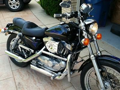 Used 1997 Harley-Davidson® Sportster® 1200