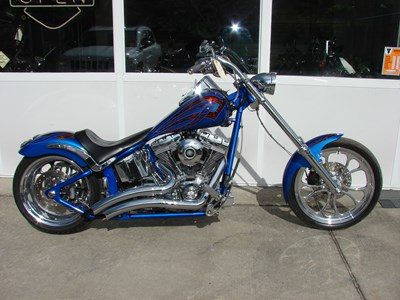 Used 2006 Thunder Mountain Custom