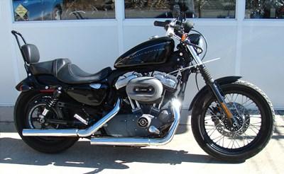 Used 2010 Harley-Davidson® Sportster® 1200 Nightster®