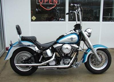 Used 1994 Harley-Davidson® Fat Boy®
