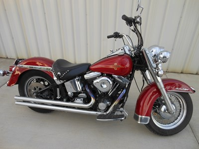 Used 1994 Harley-Davidson® Fat Boy®