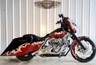 Used 2010 Harley-Davidson® Street Glide®
