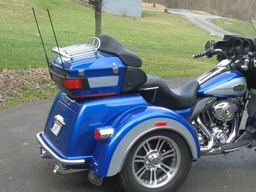 Harley Davidson Classic Wing Collection