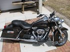 Used 2013 Harley-Davidson® Road King® 110th Anniversary