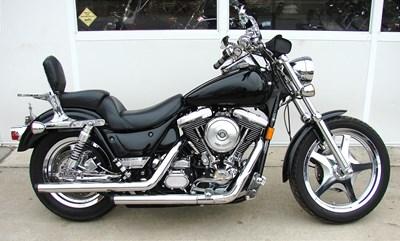 Used 1999 Harley-Davidson® Dyna® Low Rider